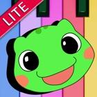 Dance Pet Piano Lite icon