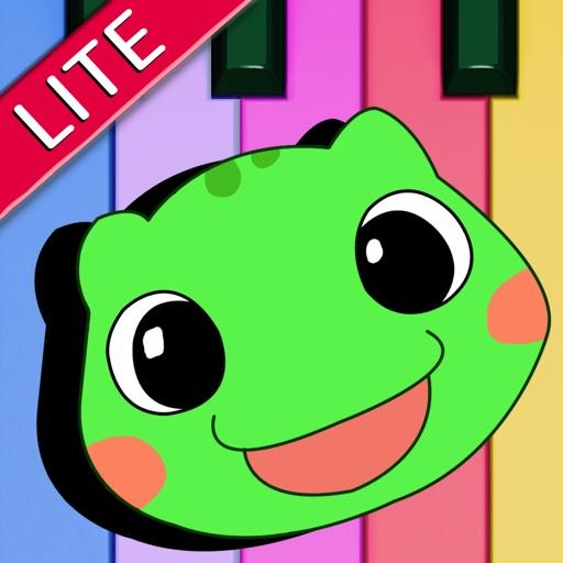 Dance Pet Piano Lite iOS App