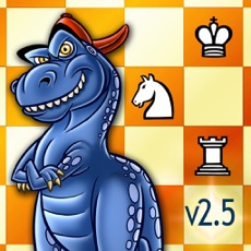 Activities of Dinosaur Chess: Learn to Play!