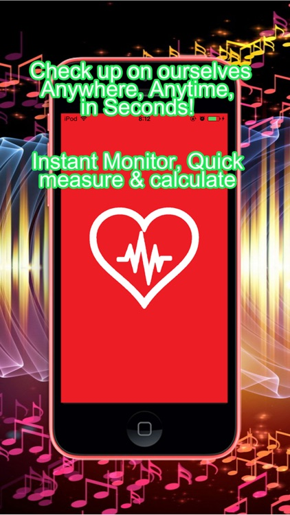 Pulse Heart Rate Oximeter +