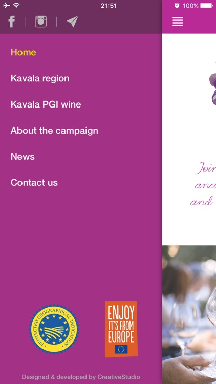 Wine of Kavala screenshot-3