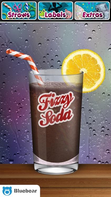 Make Soda! - by Bluebear