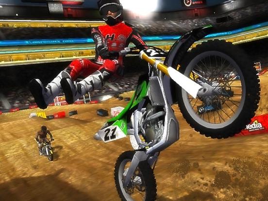 Скачать игру 2XL Supercross HD