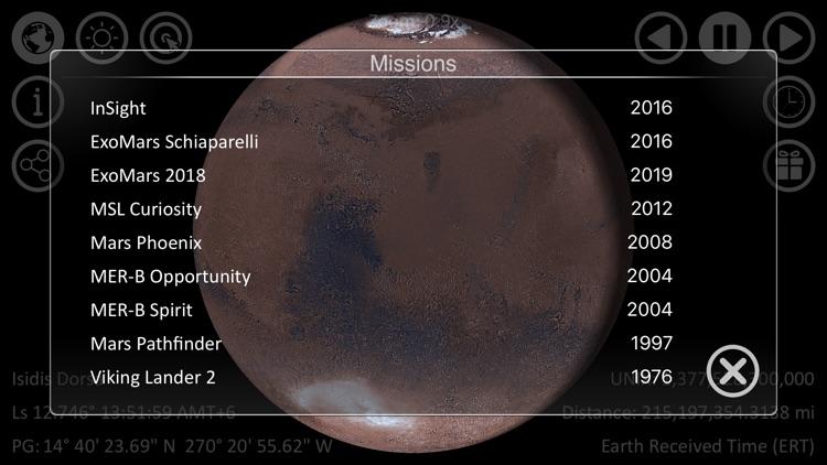 Mars: Time screenshot-3