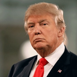 News For Donald Trump