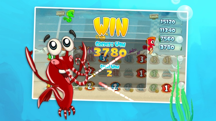 Fishy Slots screenshot-4