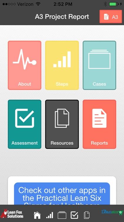 Healthcare A3 Project Report screenshot-0