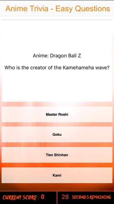 Anime Trivia Pro - for Dragon Ball Z Manga + - AppRecs