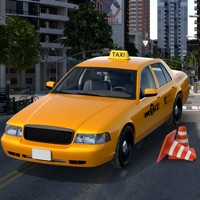 Codes for Taxi Cab Driver 2016 - Yellow Car Parking in New York City Traffic Simulator Hack
