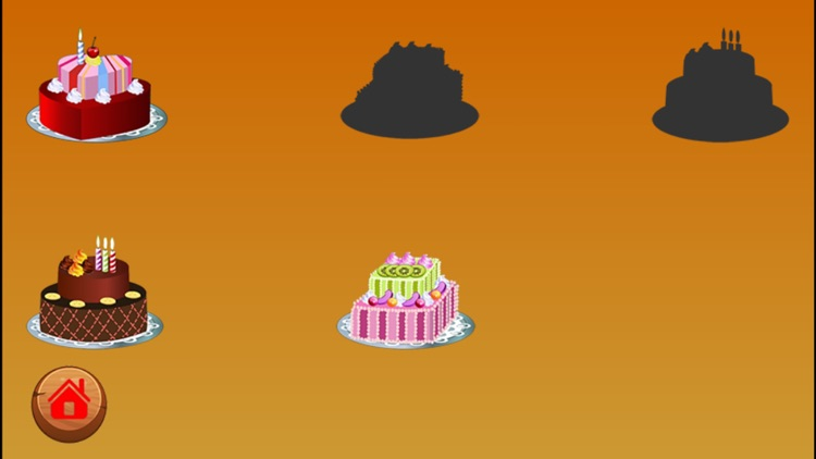 تزيين الكيك والاحتفال screenshot-4