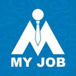 麦角myjob-互联网求职招聘soeasy