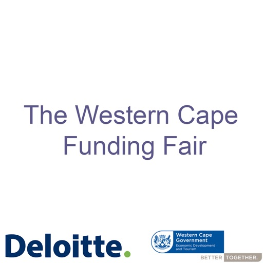 The Western Cape Funding Fair