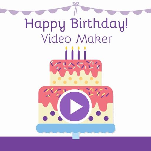Birthday Movie Maker : Photo SlideShow Editor By Jignesh Kheni