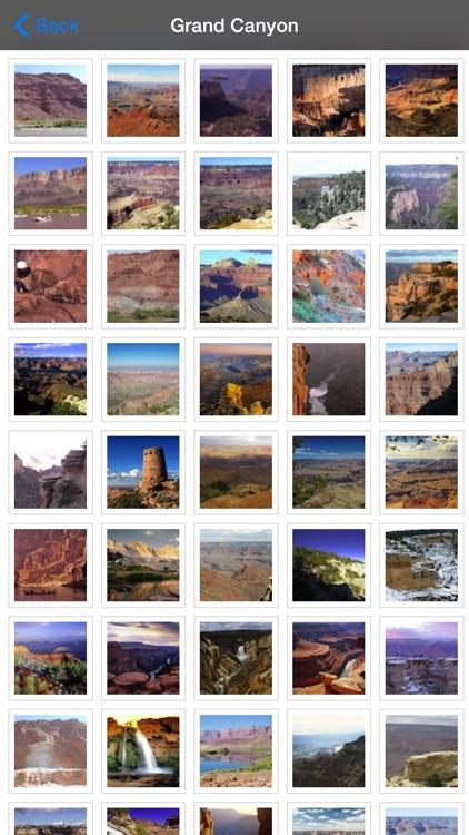 Grand Canyon National Park - USA screenshot-4