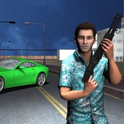 Real Crime Mafia Action Game