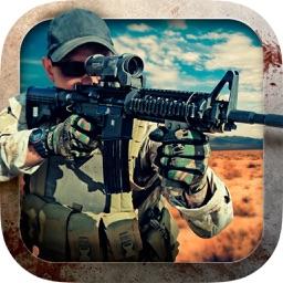 Sniper Commado - Army Survivor Mission