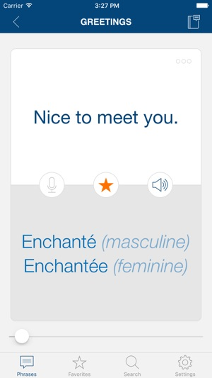 Learn french phrases pro on the app store screenshots m4hsunfo