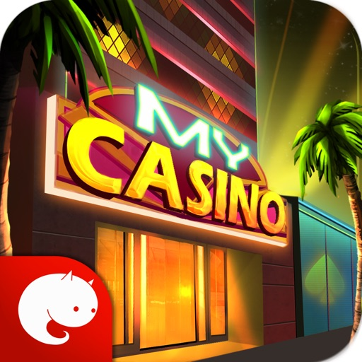 My Casino - Social Casino Games