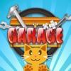 QCat - toddler Garage宝宝车库(免费幼儿模拟开车及修车游戏)