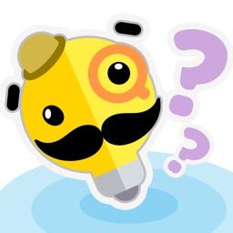 Mr. Q - Trivia