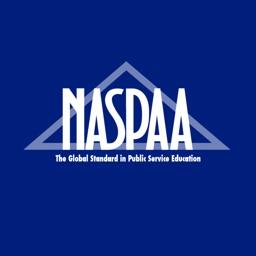 2016 NASPAA