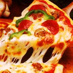 Pizza Recipes Plus+
