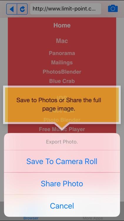 URL to Photo