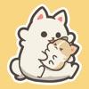 FeeDog with Angel - 子犬を育てる - iPadアプリ