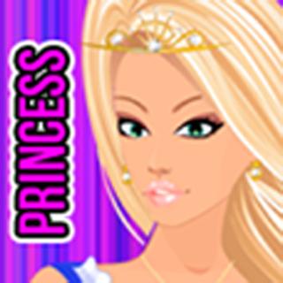Dress-Up Princess - Dressup, Makeup & Girls Games