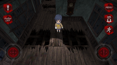 Corpse Party BLOOD DR... screenshot1