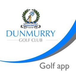 Dunmurry Golf Club - Buggy