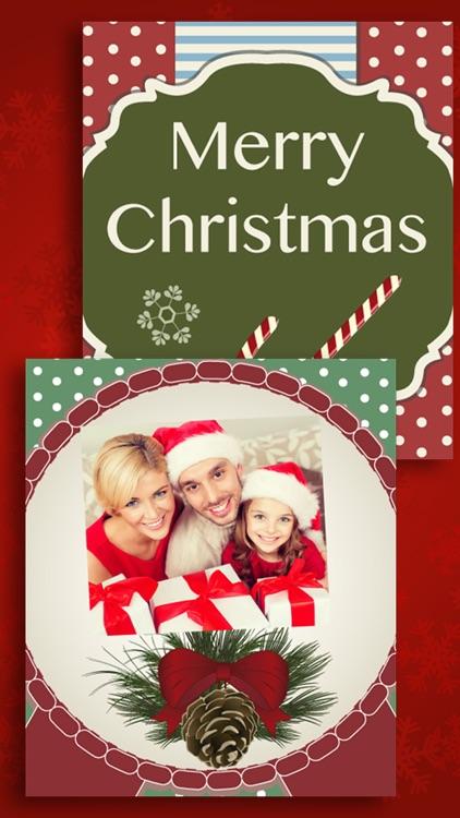Create Christmas Cards screenshot-3