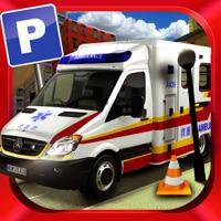 Codes for Ambulance Driving Test Emergency Parking - City Hospital First Aid Vehicle Simulator Hack