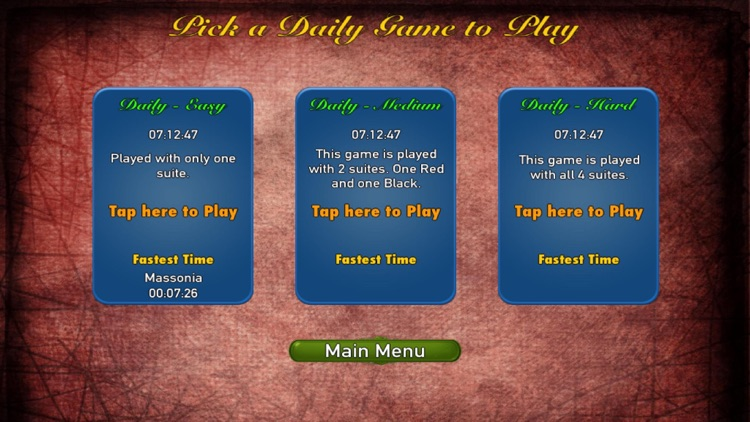 Ultimate Spider Solitaire screenshot-4