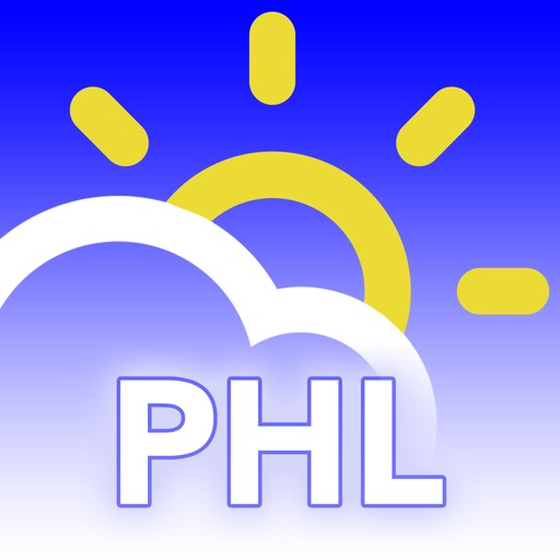 PHL wx Philadelphia Weather Forecast Traffic Radar
