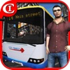 Crazy Bus Simulator 3D HD