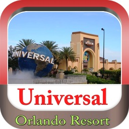 Great App For Universal Orlando Resort Guide