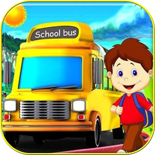 Road Safety For School Kids iOS App