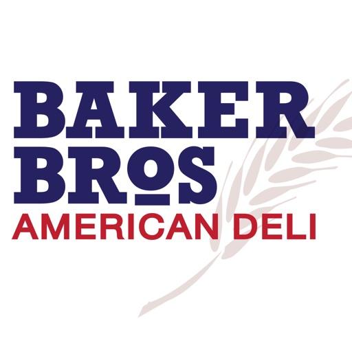 Baker Bros American Deli