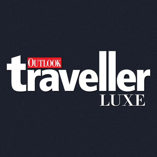 Outlook Traveller Luxe