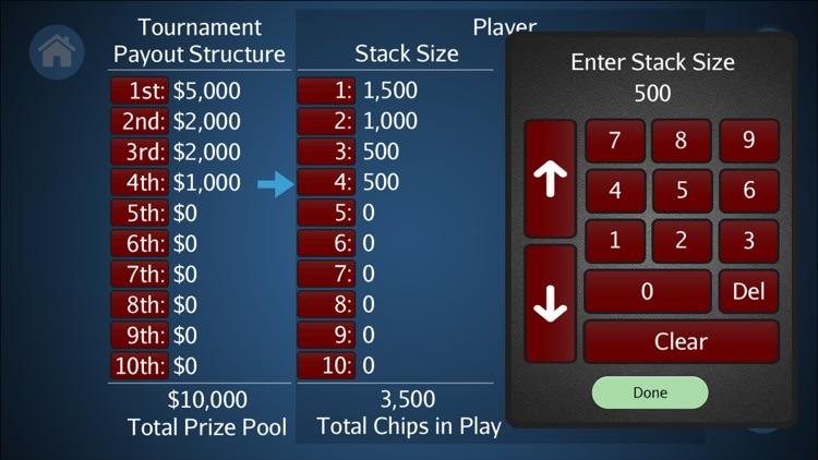 Poker Odds+ screenshot-4