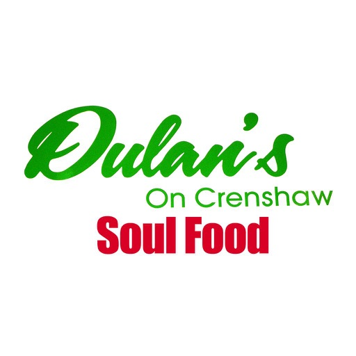 Dulan's on Crenshaw icon