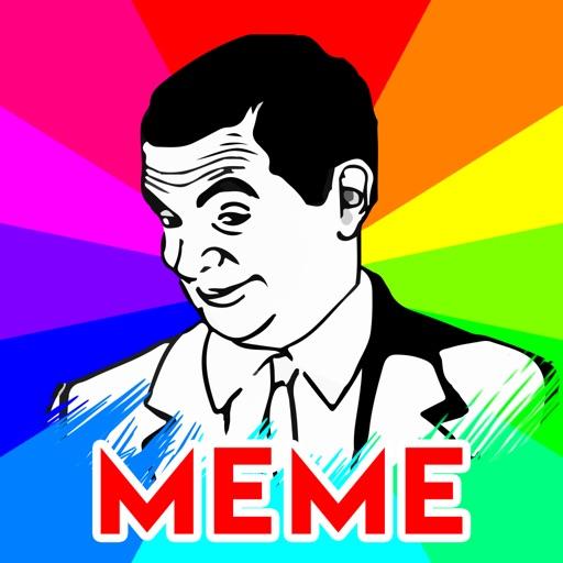 Insta Meme Maker Factory - Funny Meme Generator & LOL Pics Creator