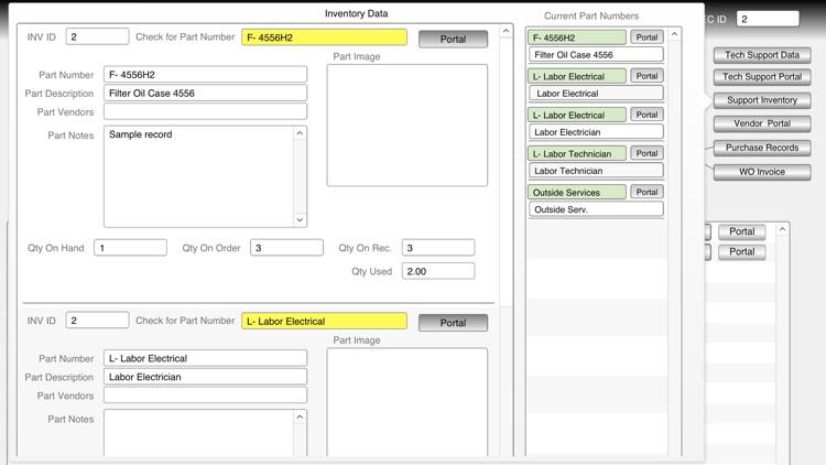Field Tech Support Pro screenshot-3