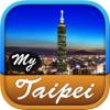 My Taipei - Taipei Travel Guide, Offline Maps and Navigation, Free WiFi Locator