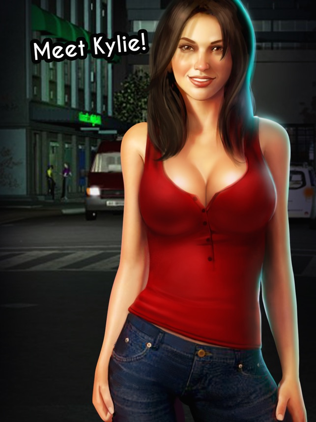 Dating Ariane spel som