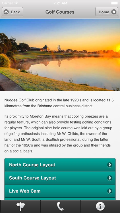 Nudgee Golf Club screenshot-4