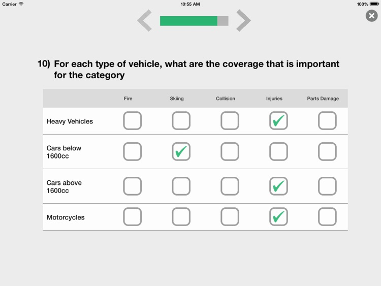 Surveyous - Quick and easy way to deploy surveys