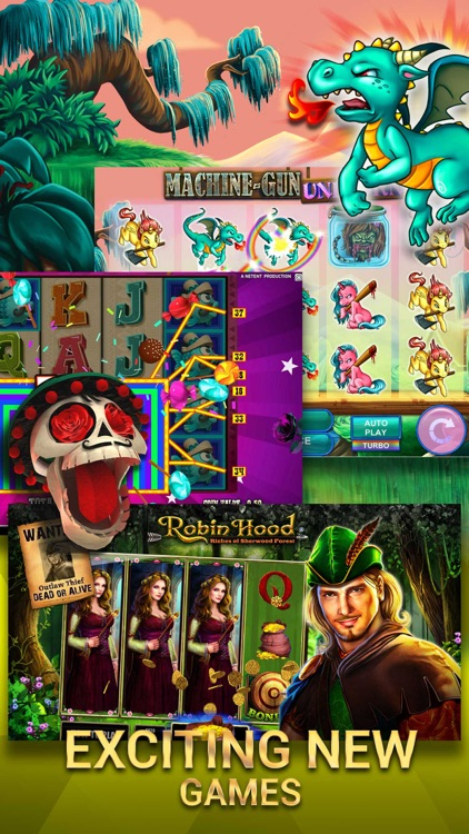 San Manuel Slots screenshot-3