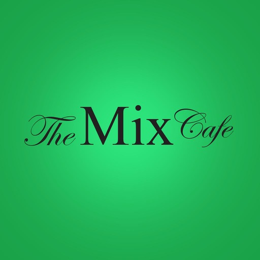 Mix Cafe